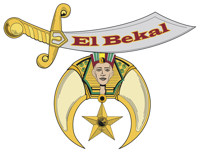 el bekal shrine logo