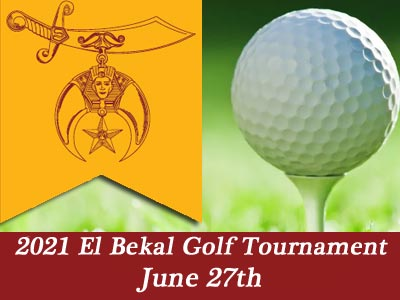 El Bekal Golf Tournament
